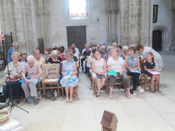 ARTICLE 1056 - MARIAGE CATHEDRALE SAINT ETIENNE DE BOURGES