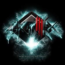 --SKRILLEX-- ;P