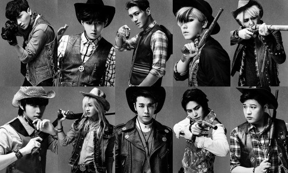 "Super Junior ""MAMACITA"""