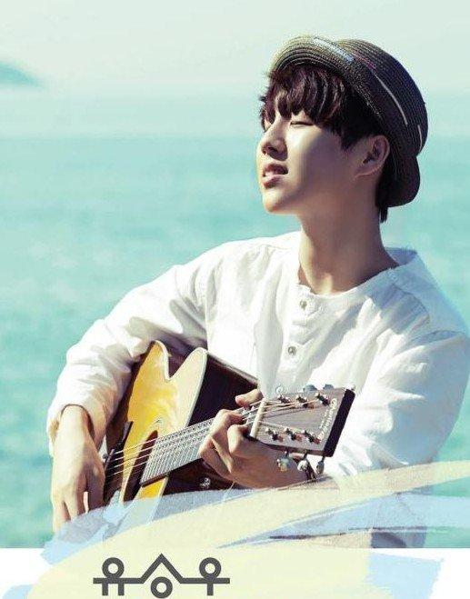 "Yoo Seung Woo ""Everyone But Me"""