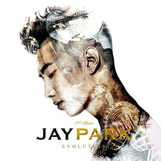 "Jay Park ""So Good"""