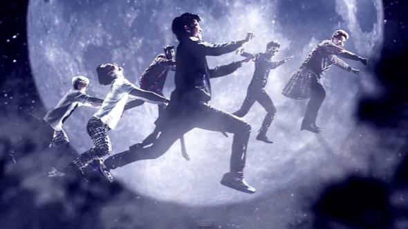 """2PM """"Go Crazy"""""""