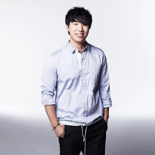 "Kim Jin Ho (SG Wannabe) ""People"""