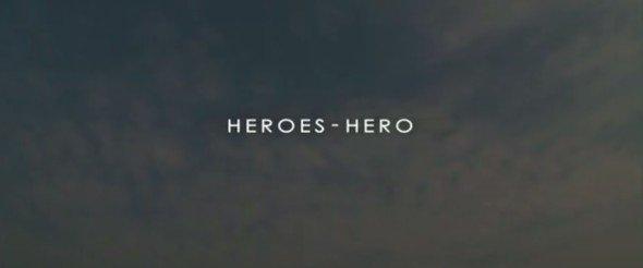 """Heroes """"Hero"""""""