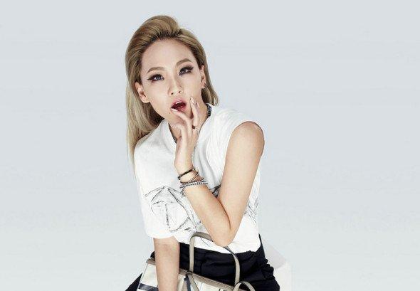 CL (2NE1) renouvelle son contrat chez YG Entertainment