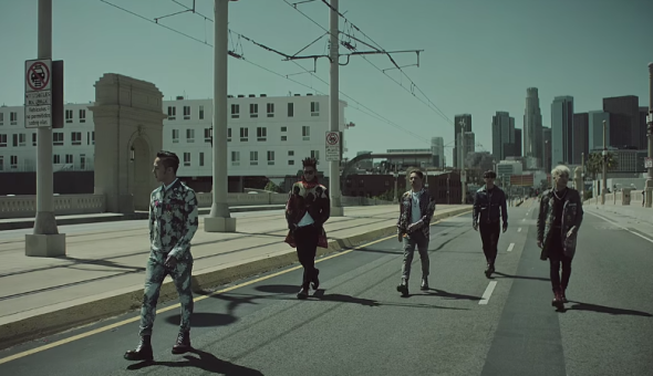 "BIGBANG est de retour avec les MVs de ""Loser"" et ""Bae Bae"""