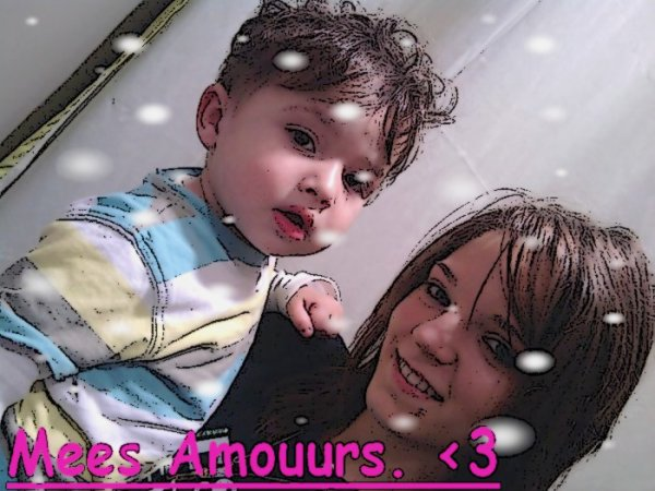MEES AMOOURS.   (l)