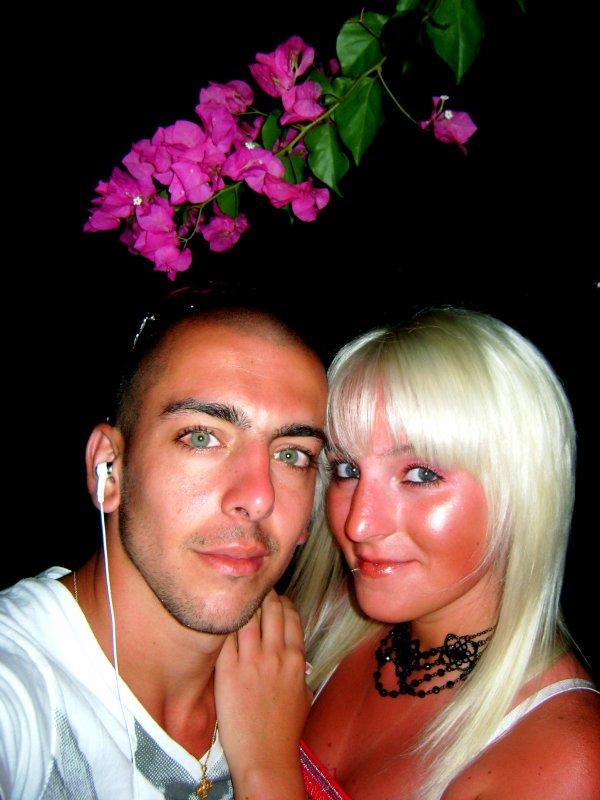 Kos 2010: vacances INOUBLIABLES... Quel bonheur :-) Je t'aime plus que tout au monde