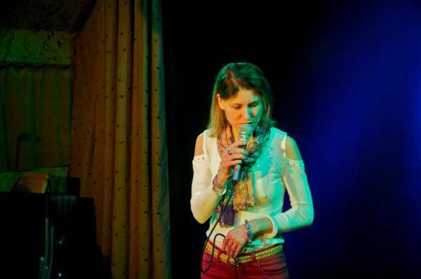 Cabaret flottant à Namur du 20 avril, une réussite :)