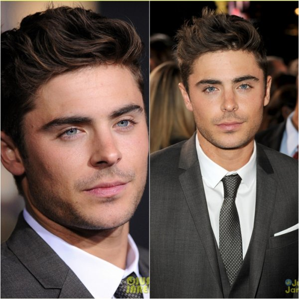 New Year's Eve World Premier: Zac Efron!