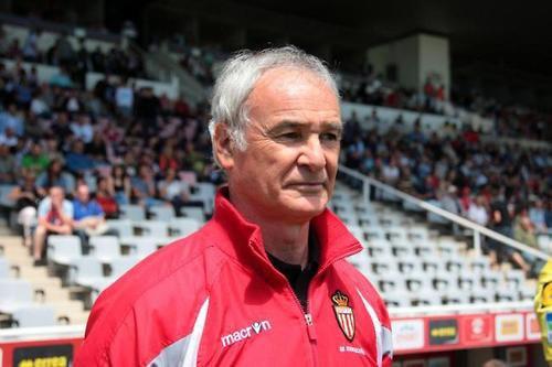 AS Monaco : Ranieri sûr de rester