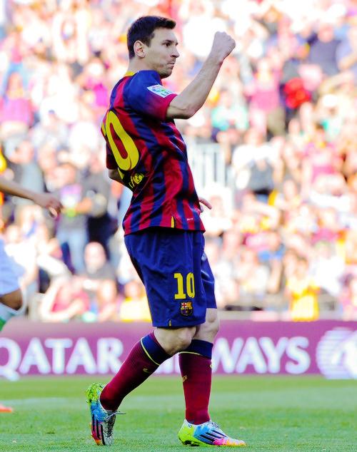 Paris SG : Messi intouchable