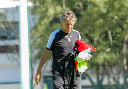 FC Lorient : C.Gourcuff contacté par l'Algérie