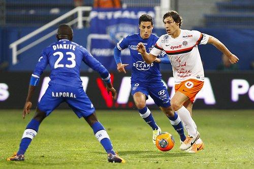 Montpellier HSC : B.Stambouli indécis