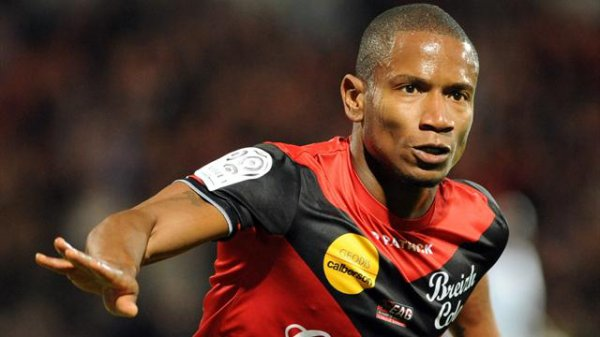 EA Guingamp : Beauvue courtisé