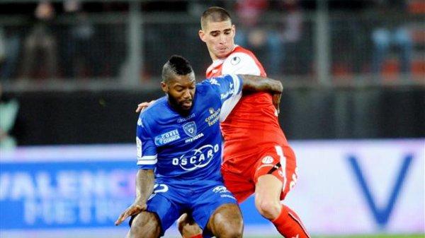 SC Bastia : Cissé devrait rester
