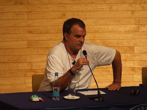 Olympique de Marseille : pas d'accord avec Bielsa