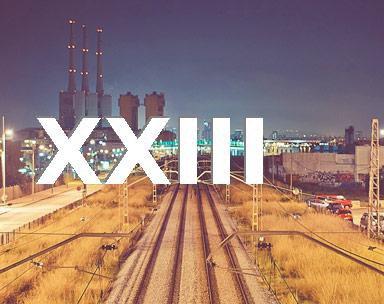 XXIII.F.ch. ▲