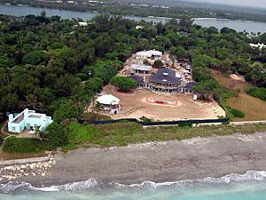 Maison de c line jupiter island tout sur c line dion - Maison de celine dion a las vegas ...