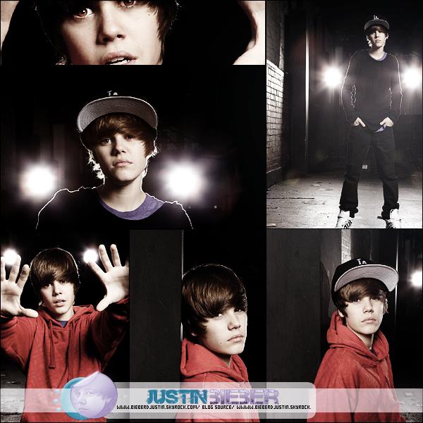 Nouveau Photoshoot de Justin ! Très beau shoot, donne moi ton avis !