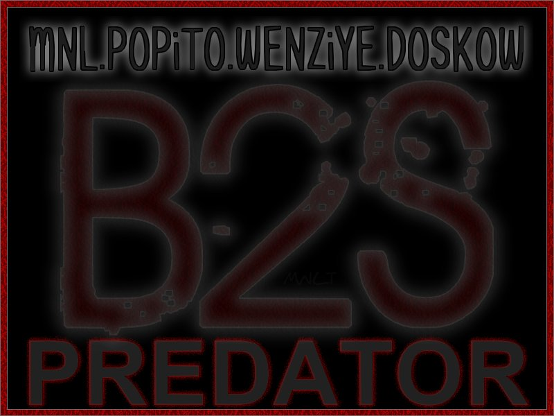 B²S-STYLEE D`PREDADA