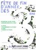 Affiche pour invité les élève de 3e a l'organisation de la fete du college Feucheres