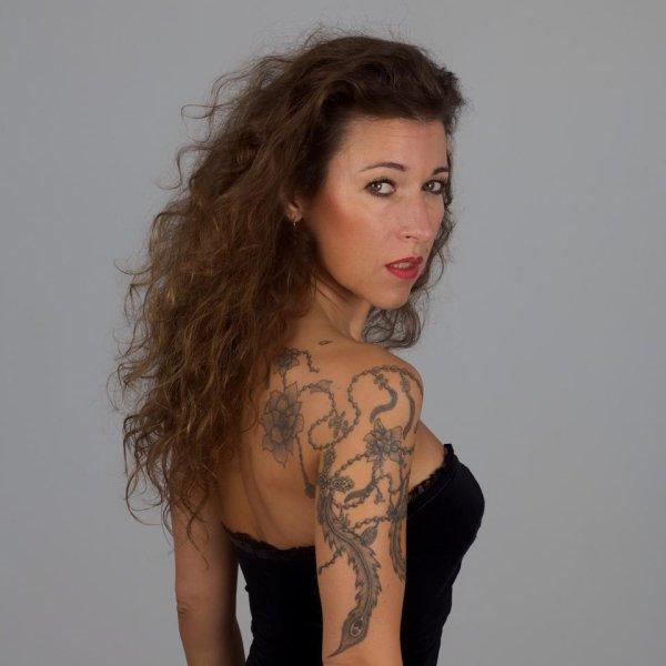 belle chanteuse orignale croisée sur facebook