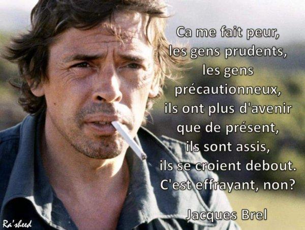 Lgrand Jacques irremplaçable!!