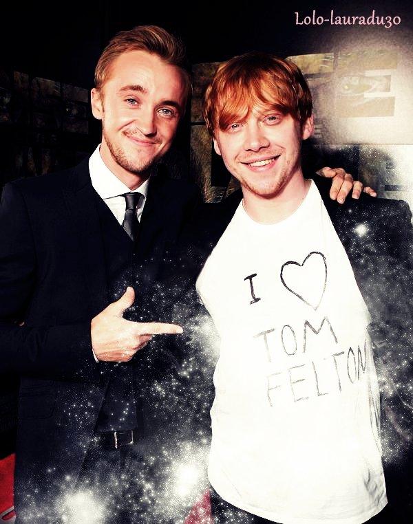 Tom Ou Rupert ?