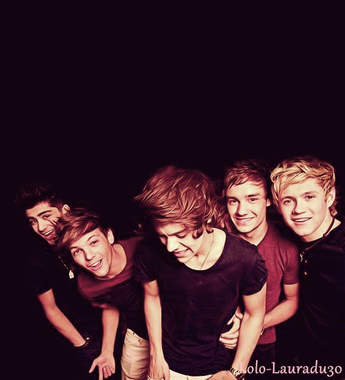 One Direction  ♥♥♥