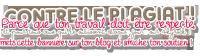 • Bienvenue sur le Giku's Blog •