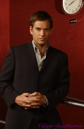 Michael Weatherly-Anthony (Tony) DiNozzo