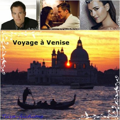Ship n°2 : 2 semaines à Venise-1ère partie