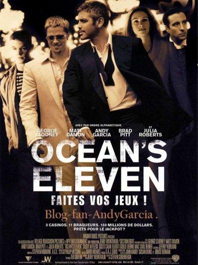 Le film dans lequel je l'ai vu pour la première fois...