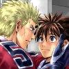 Drabble # Jumonji-kun, Tsukidesu yo