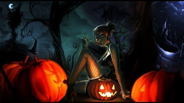 Halloween !!!