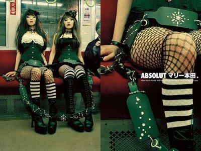 Neo Gothic Lolitas