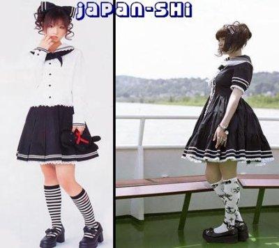 Sailor Lolitas