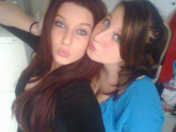 Ma soeur la meilleure <3 #O