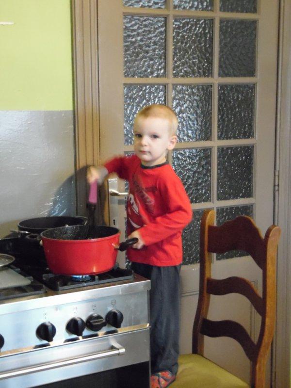 le petit cuisto hihi