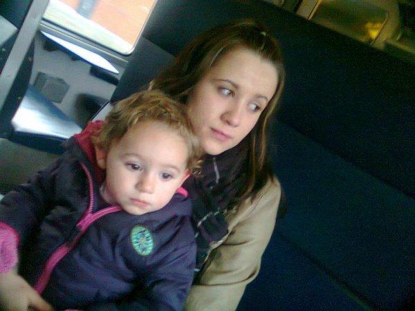 ma cousine et ca fille