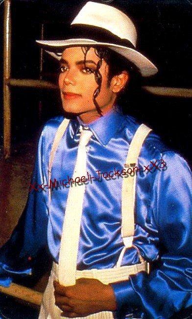 Bienvenu sur mon blog consacré a mon idole: Michael Jackson ♥