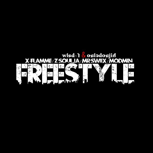 freestyle wlad-f & oulad oujih