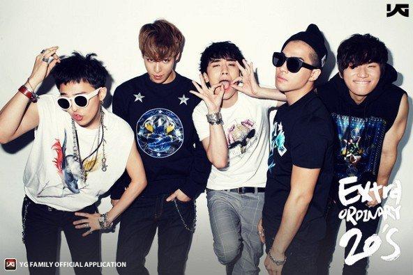 YG Baby