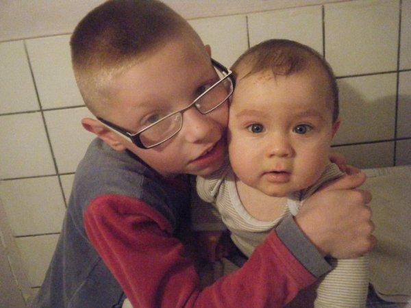 Mes bébés ^^