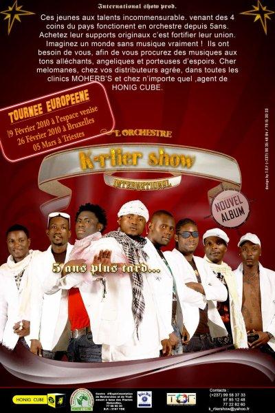 K-tier Show