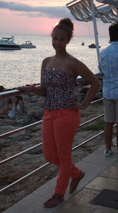 Leyl@@@@ Ibiza :p