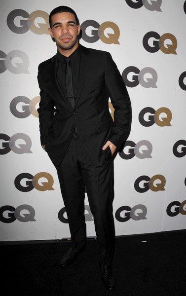 Drake omarion au QG mag