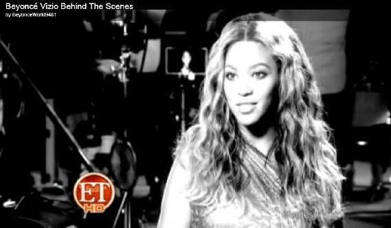 Beyonce se mets au travaille pour son nouvel album