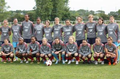 équipe de la coupe du monde